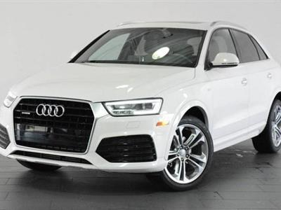 2018 Audi Q3 lease in Royal Oak ,MI - Swapalease.com