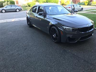 2018 BMW M3 lease in Merrick,NY - Swapalease.com