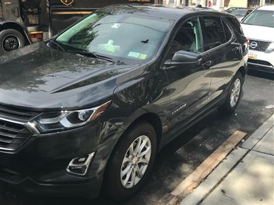 2018 Chevrolet Equinox lease in Staten Island,NY - Swapalease.com