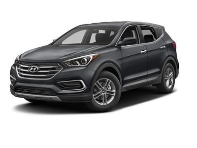2017 Hyundai Santa Fe Sport lease in Chicago,IL - Swapalease.com