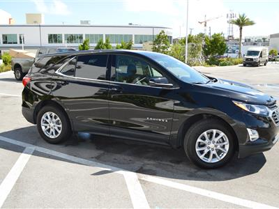 2018 Chevrolet Equinox lease in Miami Beach,FL - Swapalease.com