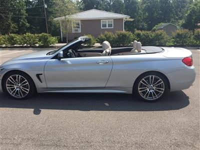 2017 BMW 4 Series lease in Short Hills,NJ - Swapalease.com