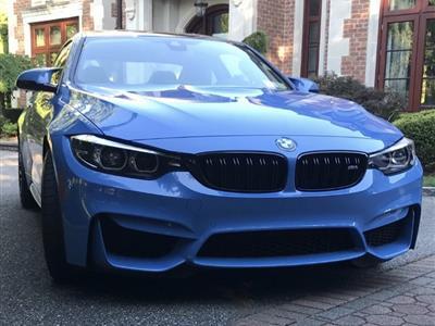 2018 BMW M4 lease in Port Washington,NY - Swapalease.com