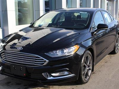 2018 Ford Fusion lease in Southgate,MI - Swapalease.com