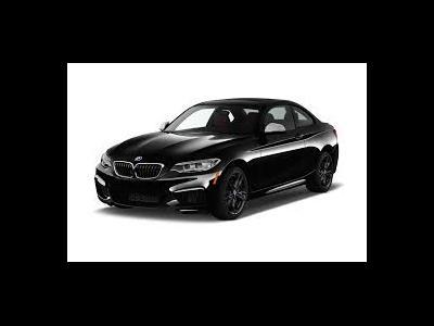 2016 BMW 2 Series lease in Sacramento,CA - Swapalease.com