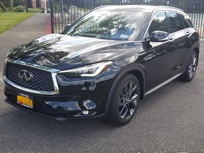 2019 Infiniti QX50 lease in Great Neck,NY - Swapalease.com
