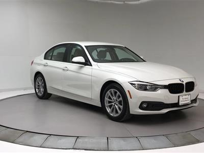 2018 BMW 3 Series lease in TUCSON,AZ - Swapalease.com