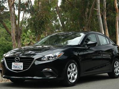 2016 Mazda MAZDA3 lease in San Jose,CA - Swapalease.com
