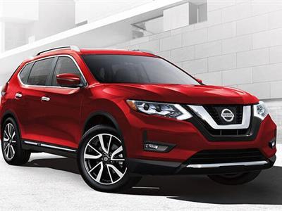 2017 Nissan Rogue lease in Novi,MI - Swapalease.com