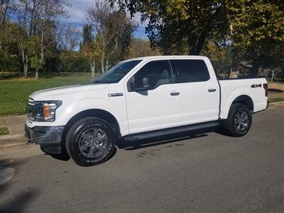 2018 Ford F-150 lease in Paso Robles,CA - Swapalease.com