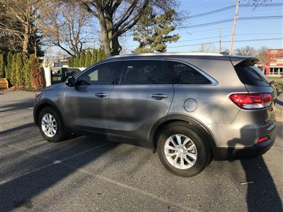 2017 Kia Sorento lease in Glendora,NJ - Swapalease.com