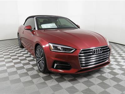 2018 Audi A5 Cabriolet Lease In Mt Kisco Ny Swapalease Com