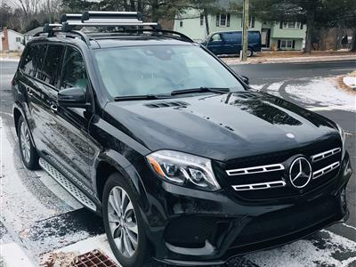 2017 Mercedes-Benz GLS-Class lease in West Simsbury,CT - Swapalease.com