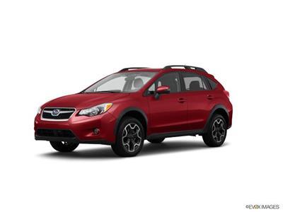 2016 Subaru XV Crosstrek lease in Rocky River,OH - Swapalease.com
