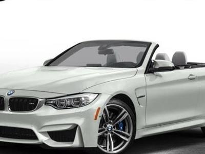 2017 BMW M4 lease in Washington,DC - Swapalease.com