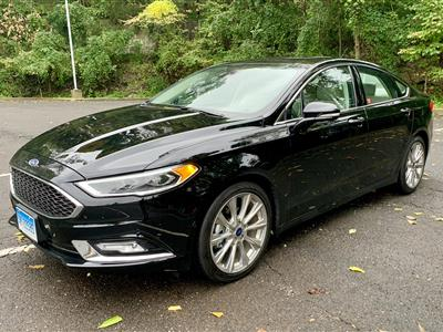 2017 Ford Fusion lease in Brooklyn,NY - Swapalease.com