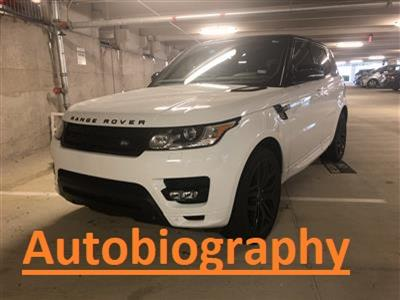 2014 Land Rover Range Rover Sport lease in Plano,TX - Swapalease.com