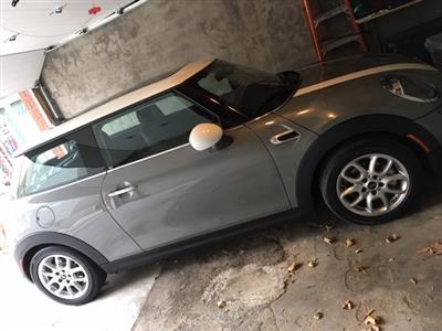 2019 MINI Hardtop 2 Door lease in Los Angeles,CA - Swapalease.com