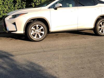 2018 Lexus RX 350 lease in Glendale,CA - Swapalease.com