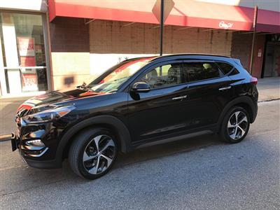 2016 Hyundai Tucson lease in Monsey,NY - Swapalease.com