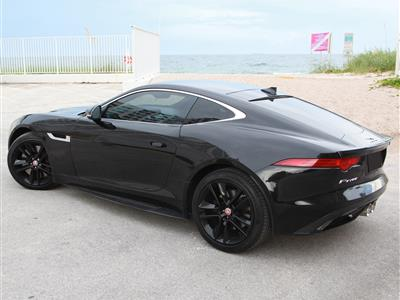 2016 Jaguar F-Type lease in Miami Beach,FL - Swapalease.com