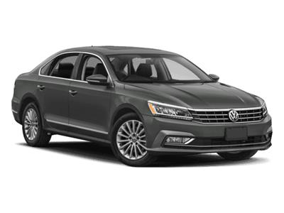 2018 Volkswagen Passat lease in Cornville,AZ - Swapalease.com