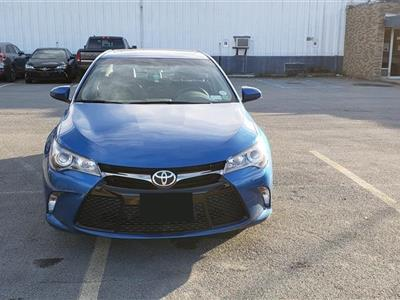 2017 Toyota Camry lease in Monroe,NY - Swapalease.com