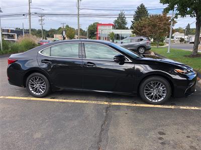 2018 Lexus ES 350 lease in Norwalk,CT - Swapalease.com
