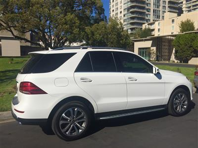 2018 Mercedes-Benz GLE-Class lease in Los Angeles,CA - Swapalease.com