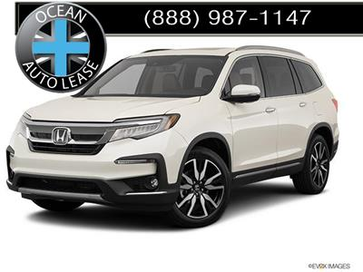 2019 Honda Pilot lease in New York,NY - Swapalease.com