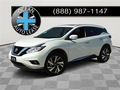 2020 Nissan Murano lease in New York,NY - Swapalease.com