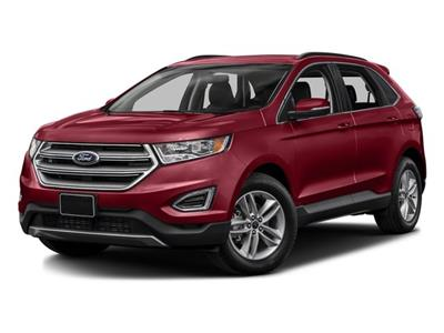 2017 Ford Edge lease in ,AL - Swapalease.com