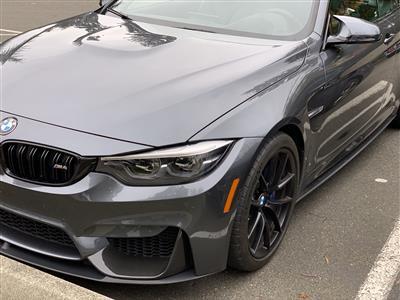 2018 BMW M4 lease in Mercer Island,WA - Swapalease.com