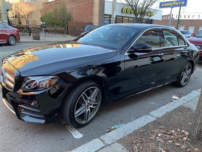 2018 Mercedes-Benz E-Class lease in Brookline,MA - Swapalease.com