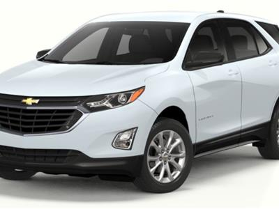 2018 Chevrolet Equinox lease in Middletiown,CT - Swapalease.com