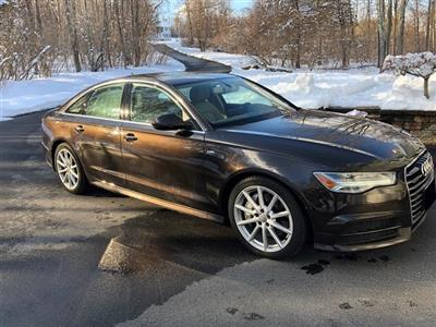2017 Audi A6 lease in Terryville ,CT - Swapalease.com