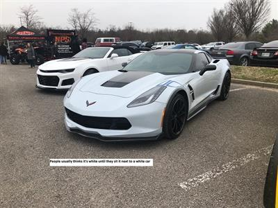 2018 Chevrolet Corvette lease in Franklin,TN - Swapalease.com