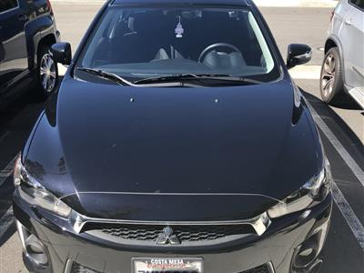 2017 Mitsubishi Lancer lease in Irvine,CA - Swapalease.com