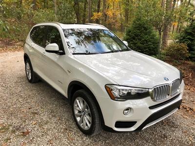 2017 BMW X3 lease in Dexter,MI - Swapalease.com
