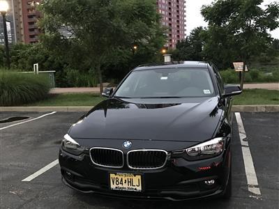 2017 BMW 3 Series lease in Piscataway,NJ - Swapalease.com