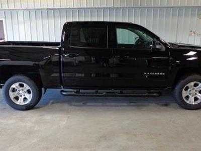 2018 Chevrolet Silverado 1500 lease in NEW RICHMOND,OH - Swapalease.com