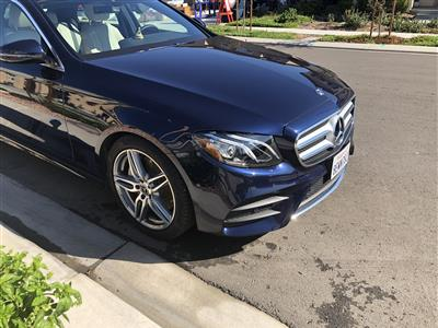 Mercedes Car Leases Los Angeles >> Mercedes Benz E Class E300 Lease Deals In Los Angeles California