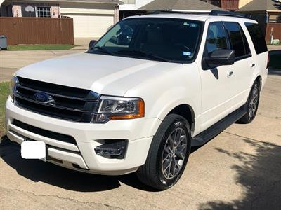 2017 Ford Expedition lease in Coppell,TX - Swapalease.com