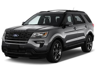 2018 Ford Explorer lease in New York,NY - Swapalease.com