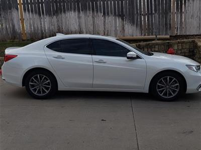 2019 Acura TLX lease in Fort Worth,TX - Swapalease.com