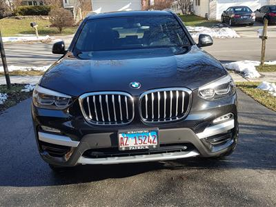 2018 BMW X3 lease in Schaumburg,IL - Swapalease.com