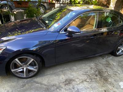 2017 Lexus IS 350 lease in New York,NY - Swapalease.com