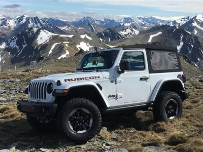 2018 Jeep Wrangler lease in Ormond Beach,FL - Swapalease.com