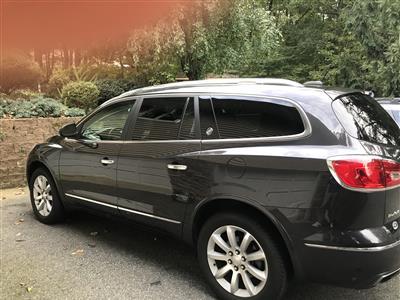 2017 Buick Enclave lease in Kinnelon,NJ - Swapalease.com