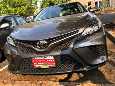 2018 Toyota Camry lease in Portland,OR - Swapalease.com